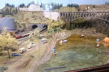 Romney, Hythe and Dymchurch Railway, New Romney, United Kingdom