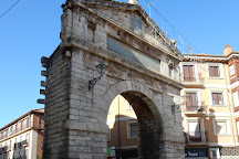 Puerta de Corredera Toro, Toro, Spain