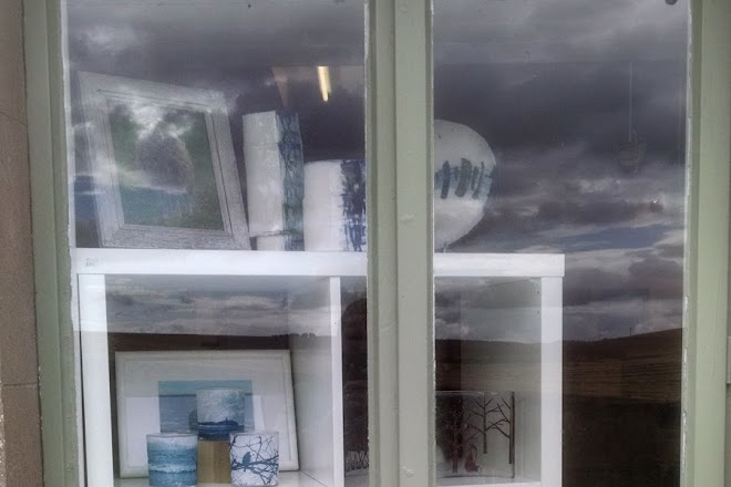 Visit Number Four Gallery on your trip to St Abbs