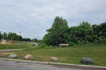 Mississauga Valley Park, Mississauga, Canada
