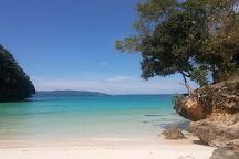 Punta Bunga Beach, Malay, Philippines