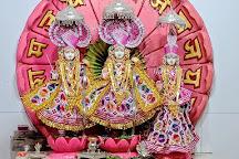 Bala Hanuman Temple, Jamnagar, India