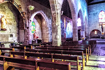 Eglise Notre-Dame des Sablons, Aigues-Mortes, France