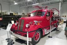 Base Borden Military Museum, Borden, Canada