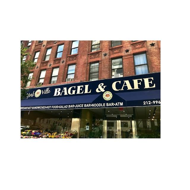 Yorkville Bagel & Cafe