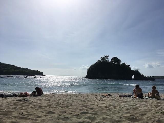 Manta Point Snorkeling Nusa Penida