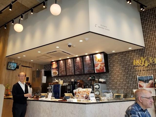 cafe&bakery MIYABI