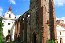 Sazava monastery, Sazava, Czech Republic