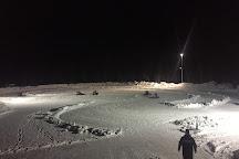 Ice Karting Levi, Levi, Finland