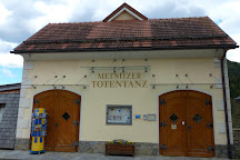 Metnitzer Totentanzmuseum, Metnitz, Austria