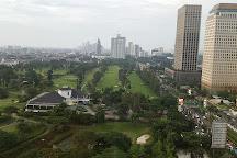 Plaza Senayan, Jakarta, Indonesia