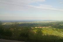 Mount Titan, City of San Marino, San Marino