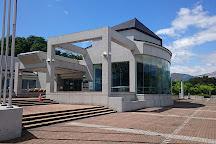Fossa Magna Museum, Itoigawa, Japan