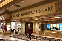 Bellagio Gallery of Fine Art, Las Vegas, United States