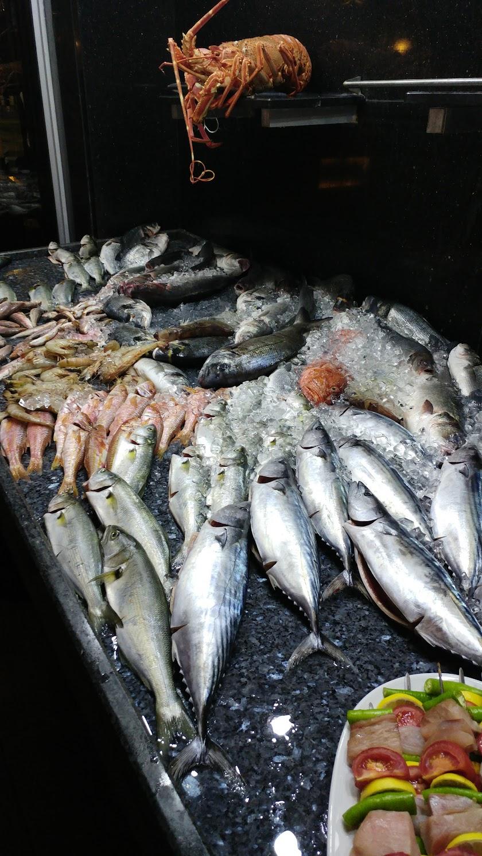 Yüksel Balık Seafood Restaurant Resim 3