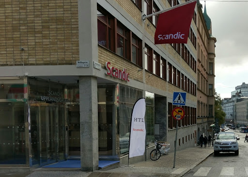 Scandic Upplandsgatan