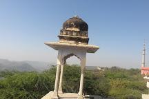Garh Palace, Bundi, India