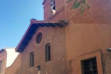 Chiesa di San Lazzaro, Rome, Italy