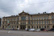 Lux Helsinki, Helsinki, Finland