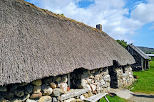 Highland Folk Museum, Newtonmore, United Kingdom