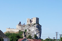 Castle Beckov, Beckov, Slovakia