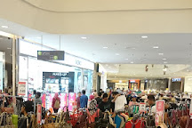KFC East Coast Mall, Kuantan, Malaysia
