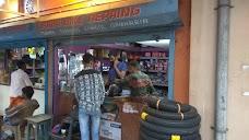 Sagar Auto Parts jamshedpur
