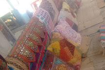 Shiva Textile, Pushkar, India