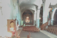 Eglise Notre-Dame-de-Cougnes, La Rochelle, France