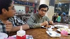 Mateen Food Center karachi