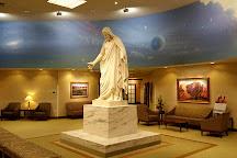 St. George Temple, St. George, United States