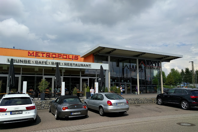 Visit Luxor-Filmpalast on your trip to Walldorf or Germany