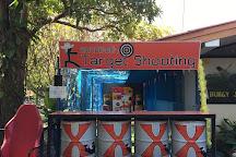 X Centre Chiang Mai, Mae Rim, Thailand