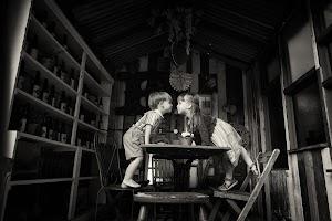 Saraya Cortaville Photography