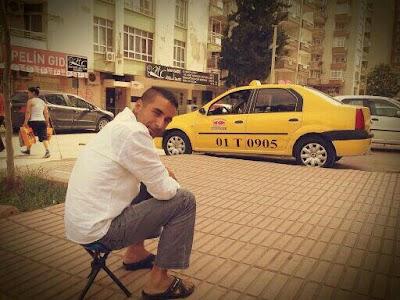 Evren Taxi
