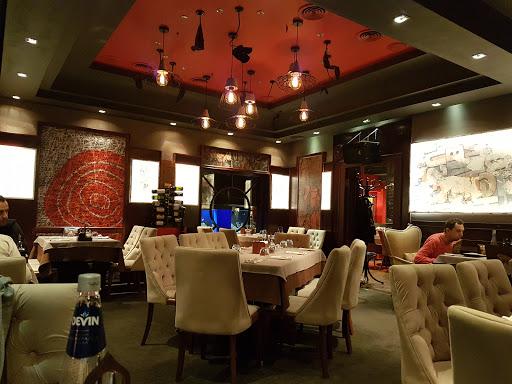 Hemingway Restaurant