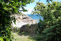 Bracelet Bay, Swansea, United Kingdom