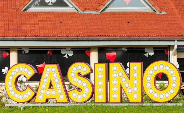 Casino Lons-le-Saunier (Casino de Lons-le-Saunier)