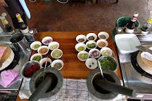 Island Organics Thai Cooking Class, Chaweng, Thailand