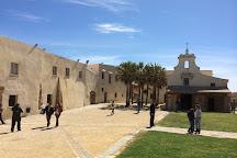 Castillo de San Sebastian, Cadiz, Spain