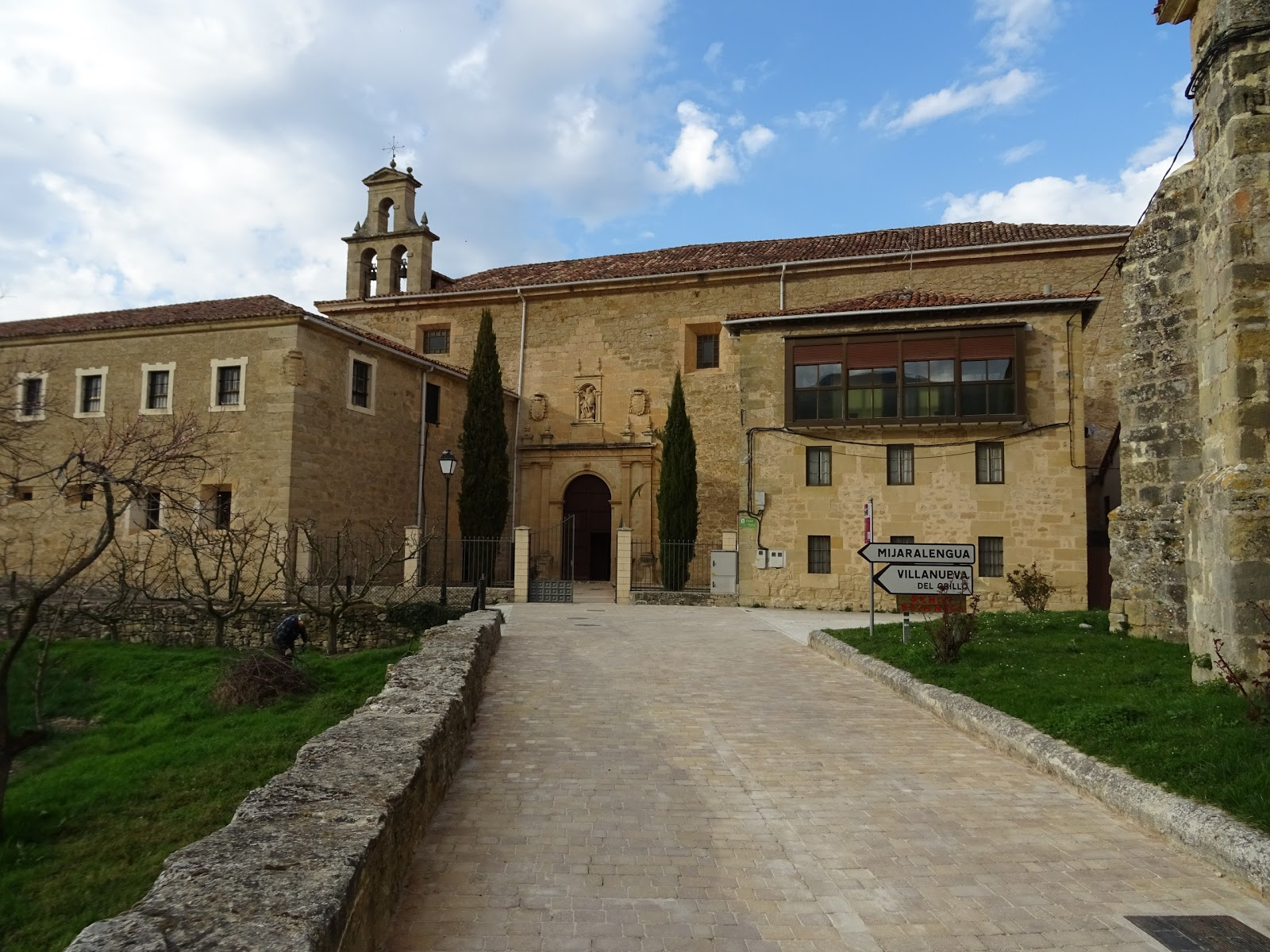 San Martín de Don