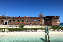 Fort Jefferson, Dry Tortugas National Park, United States