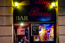 Big Bang Bar, Barcelona, Spain