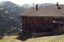 Außervillgraten, Sillian, Austria