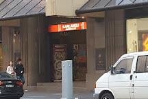 Karlangu Aboriginal Art Centre, Sydney, Australia