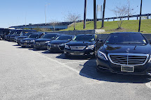 Charleston Black Cab Company, Charleston, United States