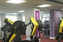Hillsborough Leisure Centre, Sheffield, United Kingdom