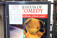 Museum of Comedy, London, United Kingdom