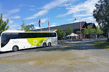 Stiklestad Nasjonale Kultursenter, Verdal, Norway