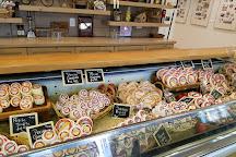 Marin French Cheese Company, Petaluma, United States